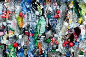 Glastonbury says no to plastic drinks bottles